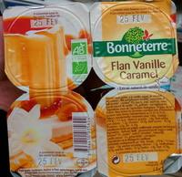 Flan Vanille Caramel - Produkt - fr