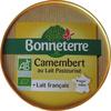Camembert au Lait Pasteurisé - Produit