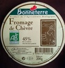 Fromage de Chèvre (19 % MG) - Product