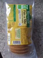 Pain de Mie à la farine complète - Prodotto - fr