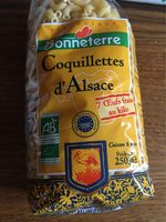Coquillettes d'Alsace - Product