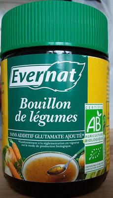 Bouillon Legumes - Product