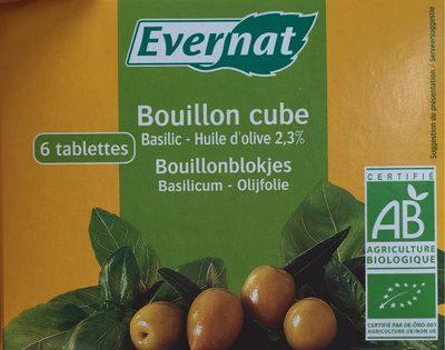 Bouillon cube - Product