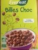 Billes Choc - Product