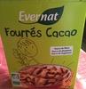Fourrés Cacao - Produit