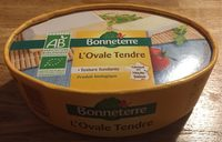 L'Ovale Tendre - Product - fr