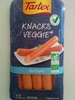 Knacks veggie - Product