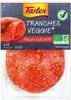 Tranches veggie façon salami - Produit