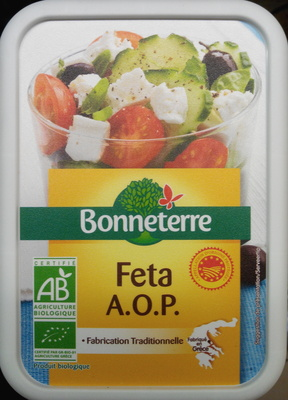 Feta A.O.P - Produit - fr