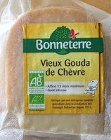 Gouda Vieux De Chevre - Product - fr