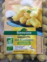 Gnocchi aux fromages - Product - fr