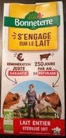 Lait Entier - Prodotto - fr