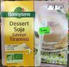 Dessert soja saveur Tiramisù - Producto