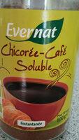 chicorée- café soluble - Product