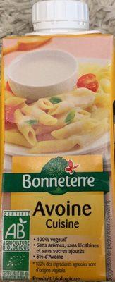 Avoine cuisine - Produit - fr