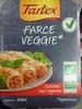 Farce Veggie - Produit