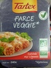 Farce Veggie - Product