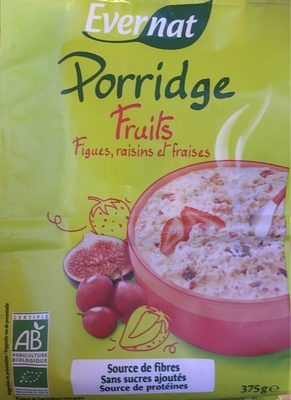 Flocons De Céréales - Produit