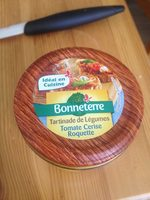 Tartinade Tomate cerise roquette - Product - fr