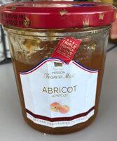 Spécialité De Fruits Au Sucre De Canne - Abricot - Product - fr