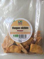 Mangues séchées - Product - fr