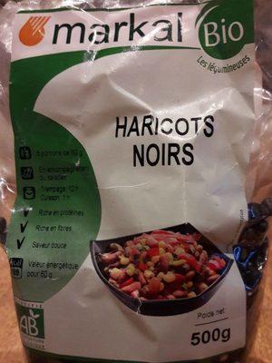 Haricots noirs - Produit - fr