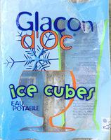 GLACON APERITIF ALIMENTAIRE 2K - Product - en