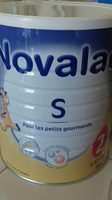Novalac Satiété 2ème 800G - Prodotto - fr