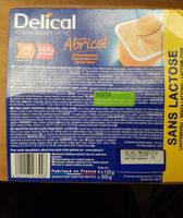 crème dessert HP HC - Produit - fr