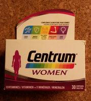 Centrum Women - Produit