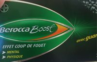 Beroccaboost 30 Comprimés - Produit