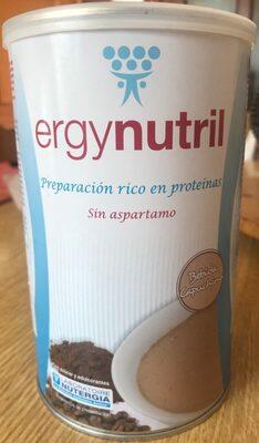 Bebida capuchino - Product