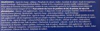 Merck Bion 3 Séniors 90 Comprimés - Ingrediënten - fr