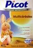 Multicéréales - Produit