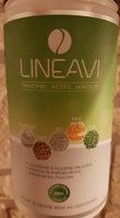 Lineavi Substitut De Repas - Produit - fr