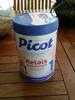 Relais d'allaitement (jusque 6 mois) - Product