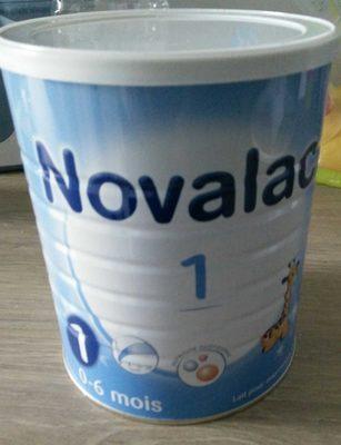 Novalac 1er age - Prodotto - fr