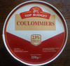 Coulommiers (23 % MG) - Produit