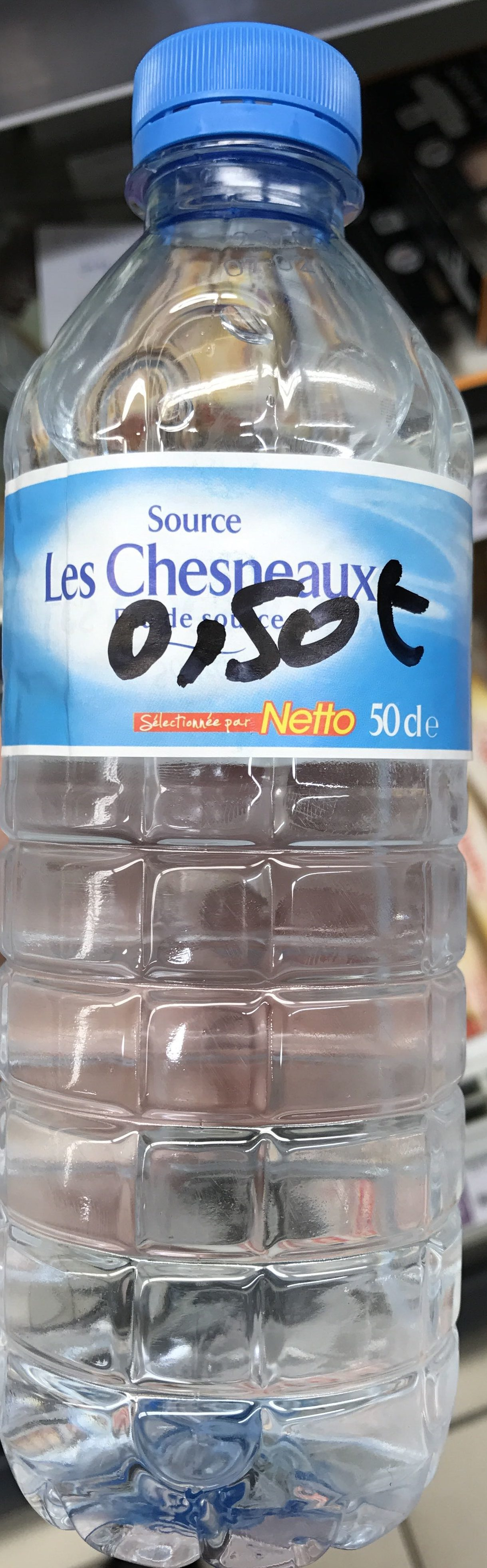 Source Les Chesneaux - Product