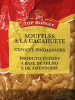 Soufflé à la cacahuète - Product - fr