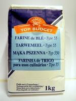 Farine de blé T55 - Product - fr