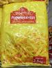 Pommes Frites préfrites et surgelées - Produit