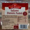 LS PP Salami danois Danois 20T - Product