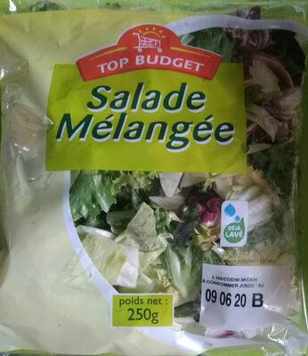 Salade mélangée - Product - fr