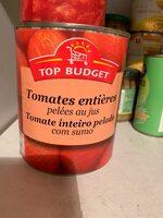 Tomates entières pelées 4/4 - Product - fr