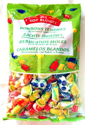 Bonbons tendres - Produit