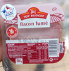 Bacon fumé - Product
