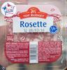 Rosette - 16 tranches - Produit