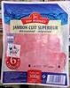Jambon Cuit Supérieur (découenné - dégraissé) - Produit