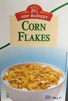 Corn Flakes 750 g - Produit - fr